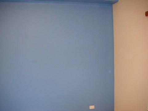 Blue wall 2